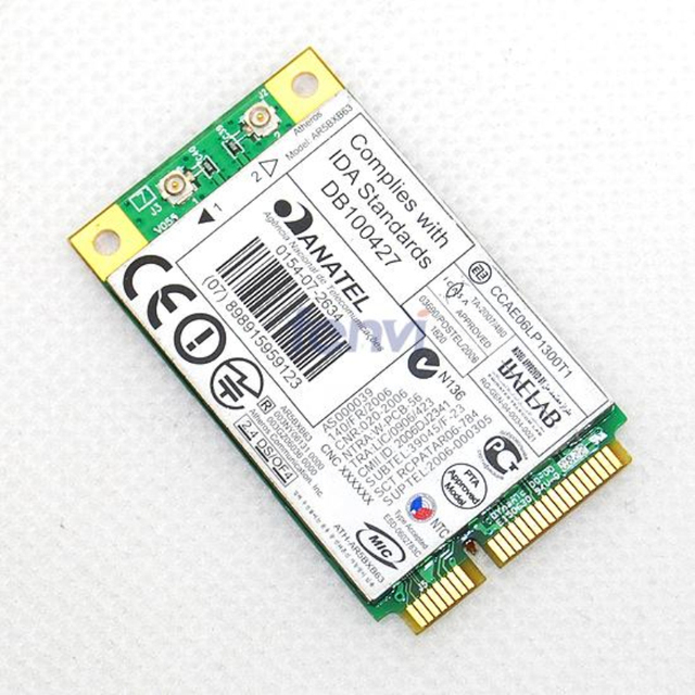 ALTHEROS AR5007EG DRIVER FOR WINDOWS 8