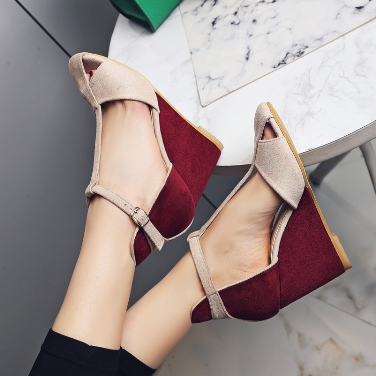 High-quality-Spring-summer-T-strap-fashion-women-wedges-sandals-lady-ankle-strap-sandals-pumps-dress (1)