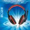 3 5mm Top Quality Adjustable Game Gaming Headphones Stereo Type Noise Canceling Computer PC Gamers Headset