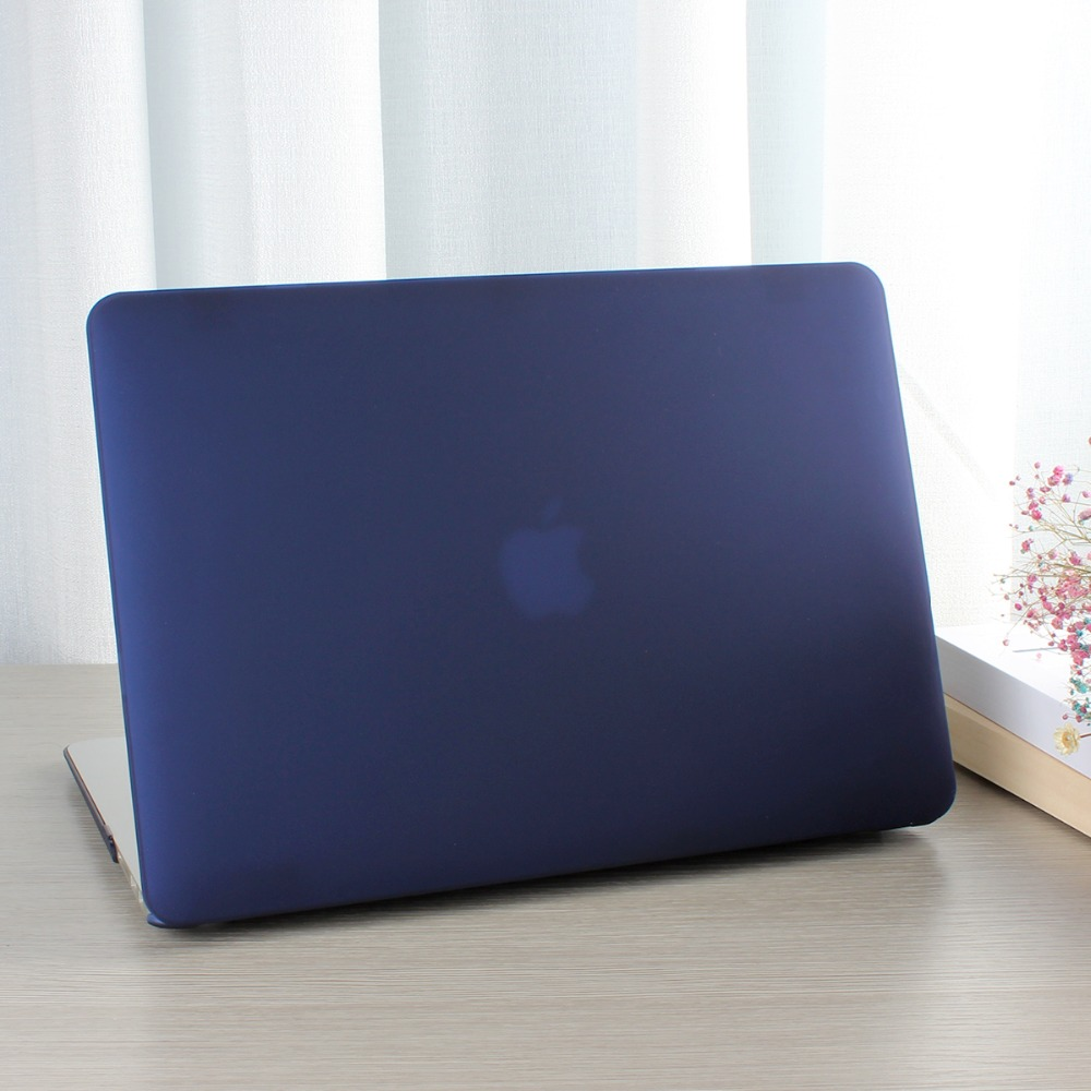 Crystal Retina Hard Case for MacBook 154