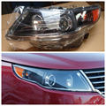 Geely GC7,Car front  headlight head light assembly