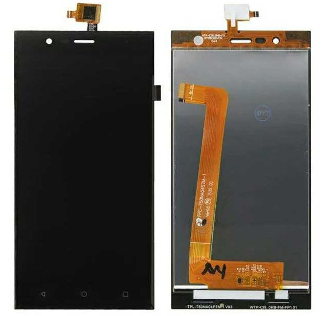 For Highscreen Boost 3 SE / Boost Pro 3 SE LCD Display+Touch  Screen Digitizer Assembly For Highscreen Boost 3 Tools