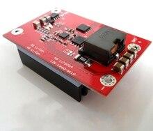 Bq24650 5a mppt solar carregador controlador 3 s 4S 18650 gestão de carregamento da bateria lítio regulador solar