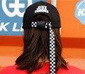 New fashion brand ulzzang casquette Snapback hot ESC baseball cap Long tailed visor HipHop Cap Bone gorras mujer drake hats unis