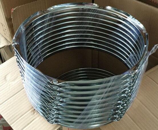 Berceau cercle accessoires bosses Jazz nouveaux tambours électroniques 14 étagère ampoule accessoires