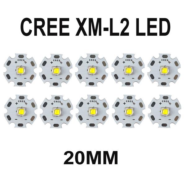 10x20MM-L2 LED