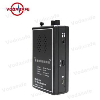 Smart Phone Hidden Camera Detector- Distance Up to 13 Feet 3