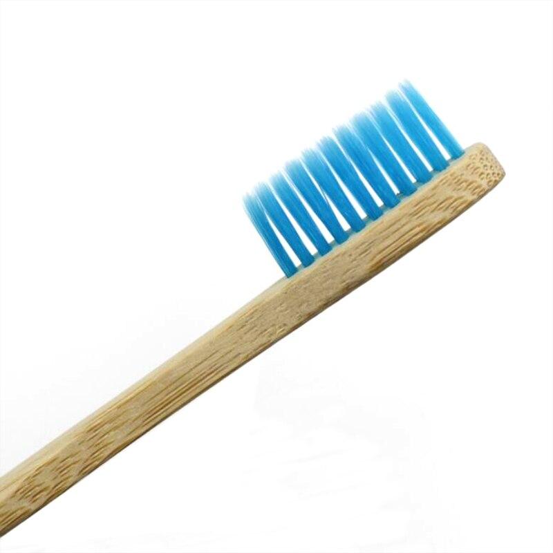100 Pcs/Lot Bambus Zahnbürste Bambus Holzkohle Zahnbürste Niedrigen Carbon Bambus Griff Zahnbürste Für Erwachsene Umweltfreundliche Zahnbürste-in Zahnbürsten aus Haar & Kosmetik bei  Gruppe 3