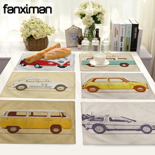 buy custom placemats and get free shipping on aliexpress com
