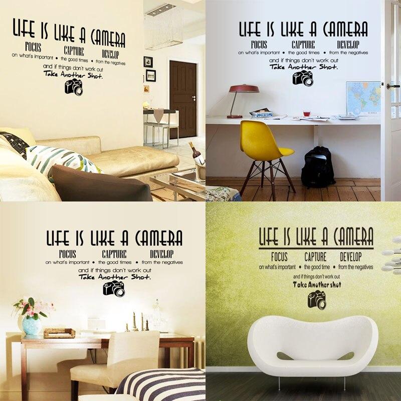 Contemporary Creative Office Wall Decor Frieze - Wall Art Design ...