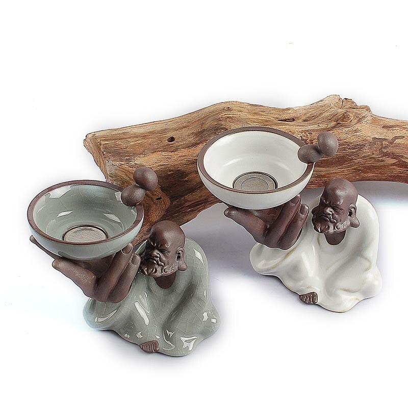 Boutique Porcelain Ceramic Zen 3