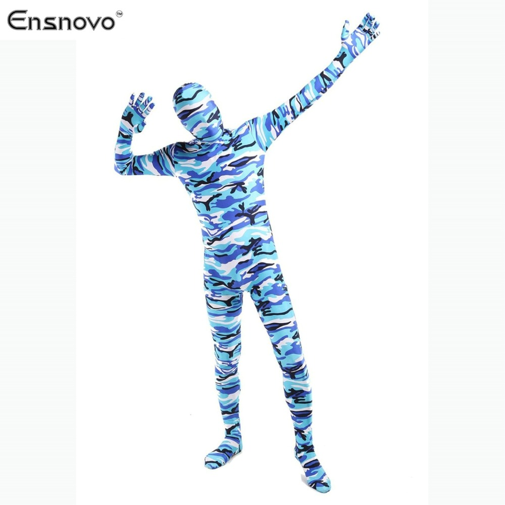 Popular Camouflage Halloween Costume-Buy Cheap Camouflage ...
