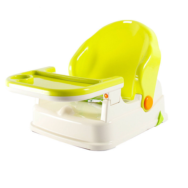 Multifonctionnel Tout Petits Portable Foding A Manger Chaise Haute Booster Siege De Bebe Pour