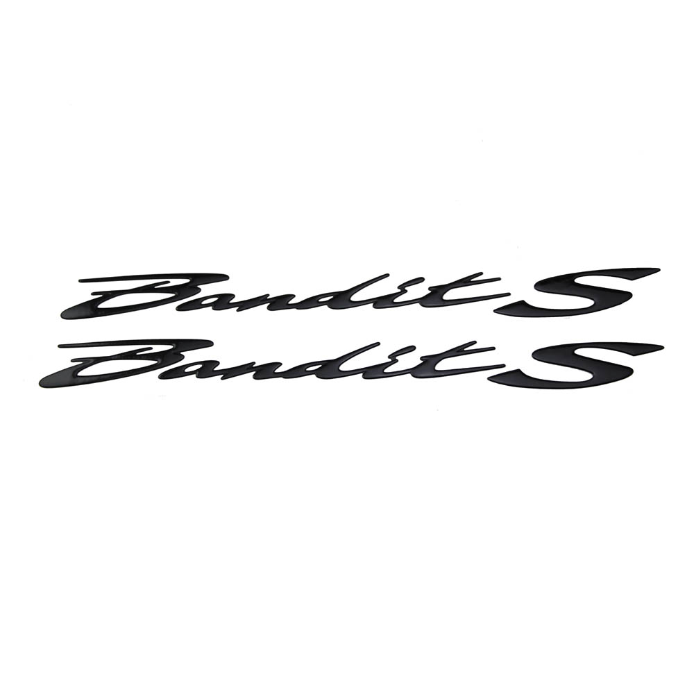 KODASKIN Motorcycle 3D Raise Emblem Sticker Decal For Suzuki Bandit GSF650 1200 1250 In Decals Stickers From Automobiles Motorcycles On Aliexpress