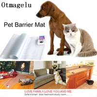 Pet Training Carpet Electrostatic Isolation Blanket Pet Training Equipment Prevent Animal Damage Protected Areas Pet Barrier Mat