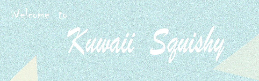 kuawaii squishy