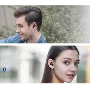 Image 5 - Philips SHB2505 HIFI Senza Fili In Ear Auricolare Bluetooth 5.0 di riduzione del rumore Intelligente con Portatile Casella di Ricarica Test Ufficiale