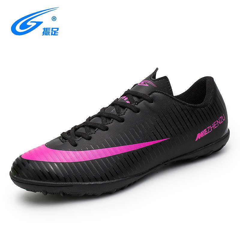 Crampon Men football shoes artificial
