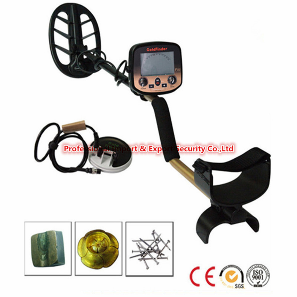 Подробнее о DHL Professional underground Metal Detector FS2 Gold Pinpointer Gold Digger FS2 Treasure Hunter Weatherproof coil dhl professional underground metal detector fs2 gold pinpointer gold digger fs2 treasure hunter weatherproof coil