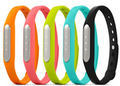 Bluetooth Smart Wristband Fitness Tracker Healthy Bracelet Sports Sleep Tracking Health Fitness for Android Smartphone