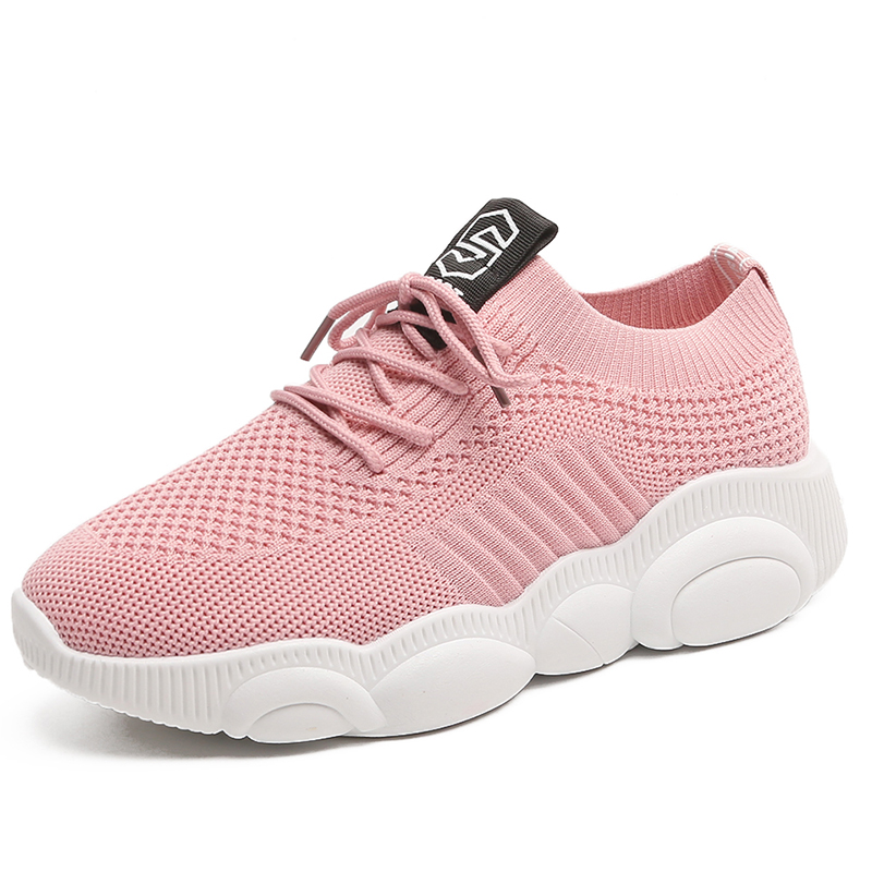 Tenis Feminino 2019 Tennis Shoes Women Spring Breathable Gym Sport Shoes Ladies Jogging Sneakers Fitness Trainers Zapatos Mujer