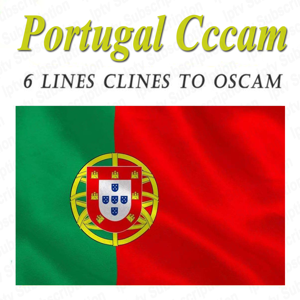Newest 2019 Most Stable Cccam Cline Server Account Spain Portugal Poland Germany Oscam Cccam Cline Receptor Satelite 48H Test