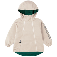 Coats Hooded Clothes Spring