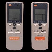 New air conditioning remote control For Fujitsu AR-JW2 instead of  AR-JW17 AR-JW27 AR-JW30 AR-JW31 JW33 Cooling / and Heating svenska akademiens handlingar ifran ar 1796