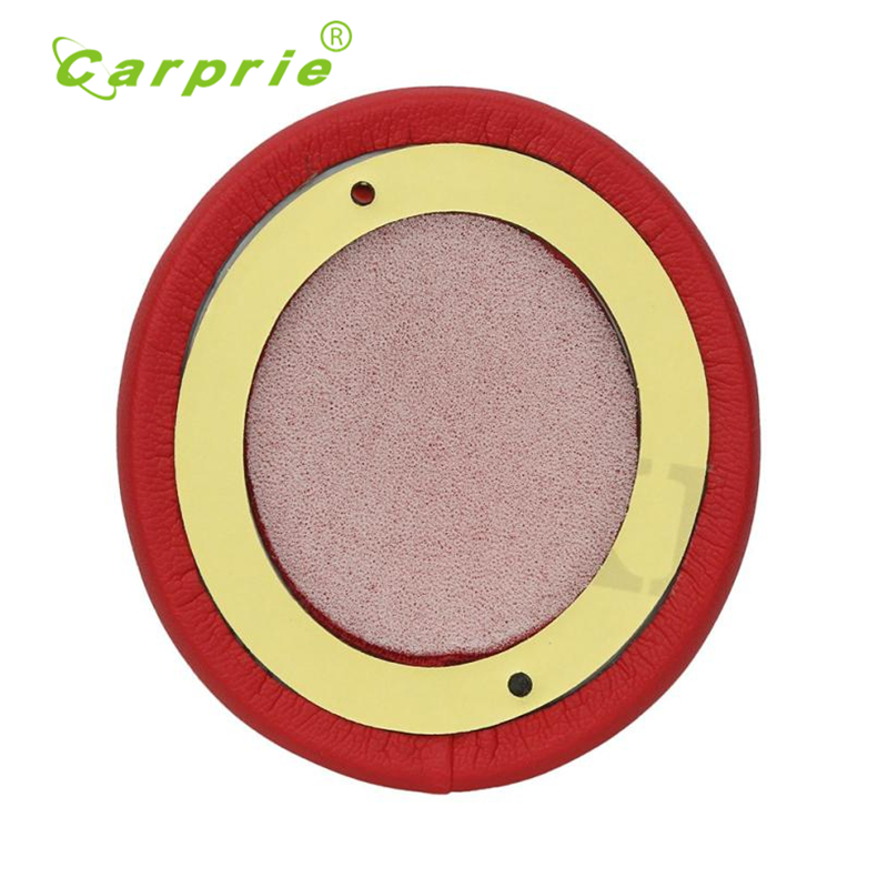 Carprie New 1 Pair Protein Leather Replacement Ear Pads for Monster Beats SOLO 2.0 17Jun30 Dropshipping