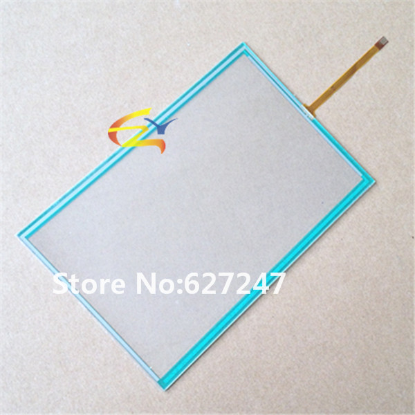1X Japan Material Touch screen Panel for Xerox WC 7535 Workcentre 7535 WC7535 glass touch screen