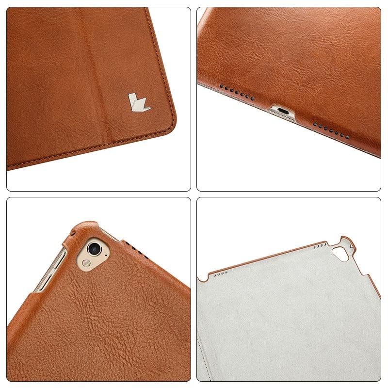 Funda Jisoncase para iPad Pro 9.7 Cuero de PU para iPad Pro 9.7 Auto - Accesorios para tablets - foto 6
