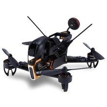 Diseño innovador y Moderno Original Walkera F210 6 Axis Gyro Quadcopter Quadcopter BNF Versión con 700TVL HD Cámara de Carreras