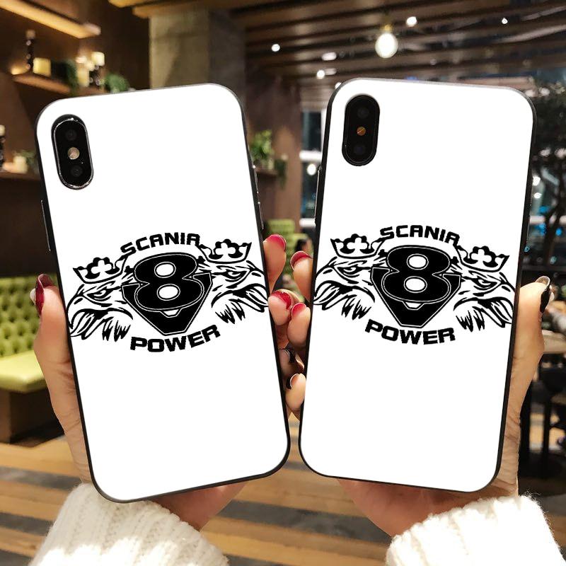 scania phone case iphone 6