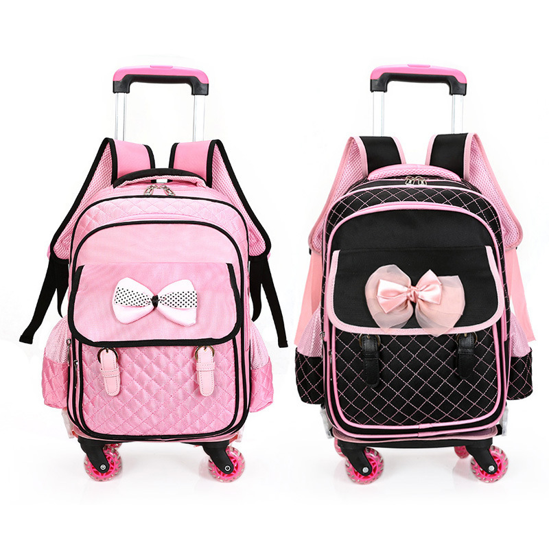 Popular Kids Backpacks Wheels-Buy Cheap Kids Backpacks Wheels lots ...