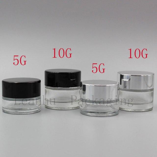 lege cosmetica verpakkingen