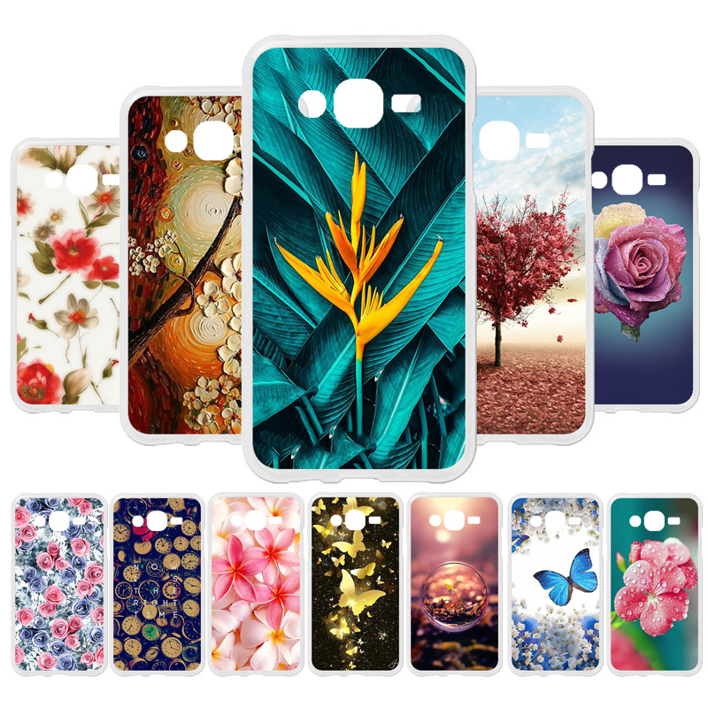 3D DIY Case For <font><b>Samsung</b></font> <font><b>Galaxy</b></font> <font><b>J7</b></font> Neo Case Silicone Painted Cover For <font><b>Samsung</b></font> <font><b>J7</b></font> Nxt <font><b>J7</b></font> Core Cases Covers Fundas Coque Housing image