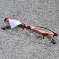Черный красный розовый фиолетовый очки очки кадров