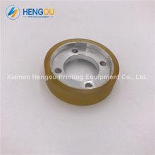 A máquina de impressão deslocada da roda hengoucn b11 da fricção de f4.614.555 hengoucn parte 38x18x10mm