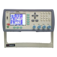 AT2818 Digital LCR Meter with Continuous Frequency Points from 10Hz to 300kHz