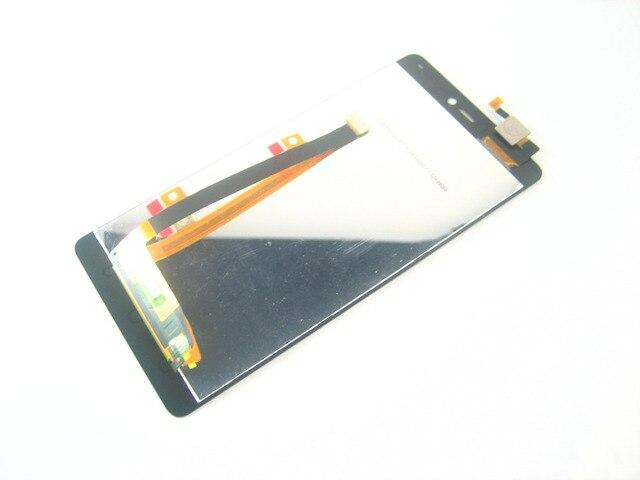 Замена Полный ЖК-Дисплей + Сенсорный Экран Digitizer для Xiaomi Mi 4i