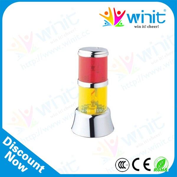 Arcade game machine super bright light miniature electric waterproof led indicator lamp bulb light