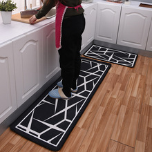 Big Szie /1-2PCS Mat Doormat Non-Slip Kitchen Carpet/Bath Home Entrance Floor Hallway Area Rugs