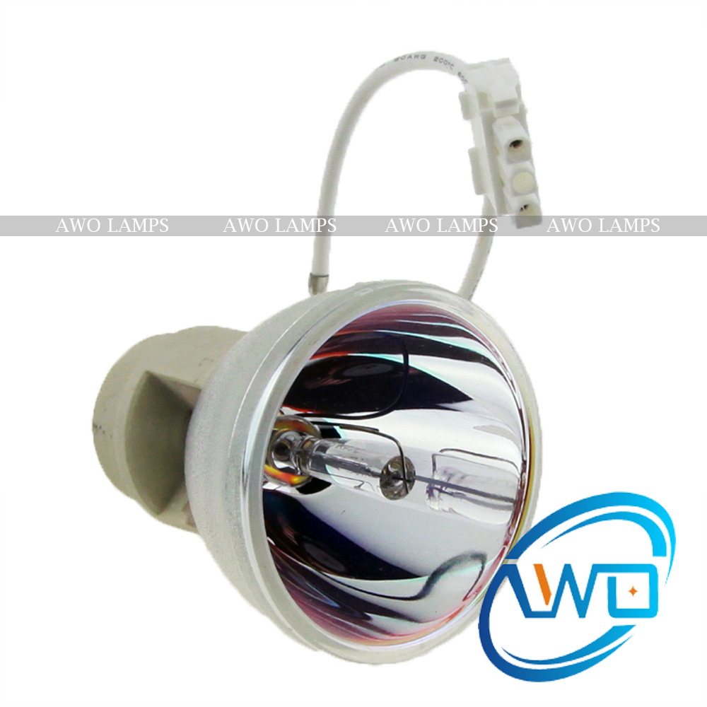 AWO Replacement Projector Bulb SP-LAMP-069 til INFOCUS IN112 / IN114 - Hjem lyd og video - Foto 1