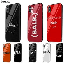 Desxz BALR Iphone 5 5s 、 se 6 6s 7 8 プラス X XR XS (China)