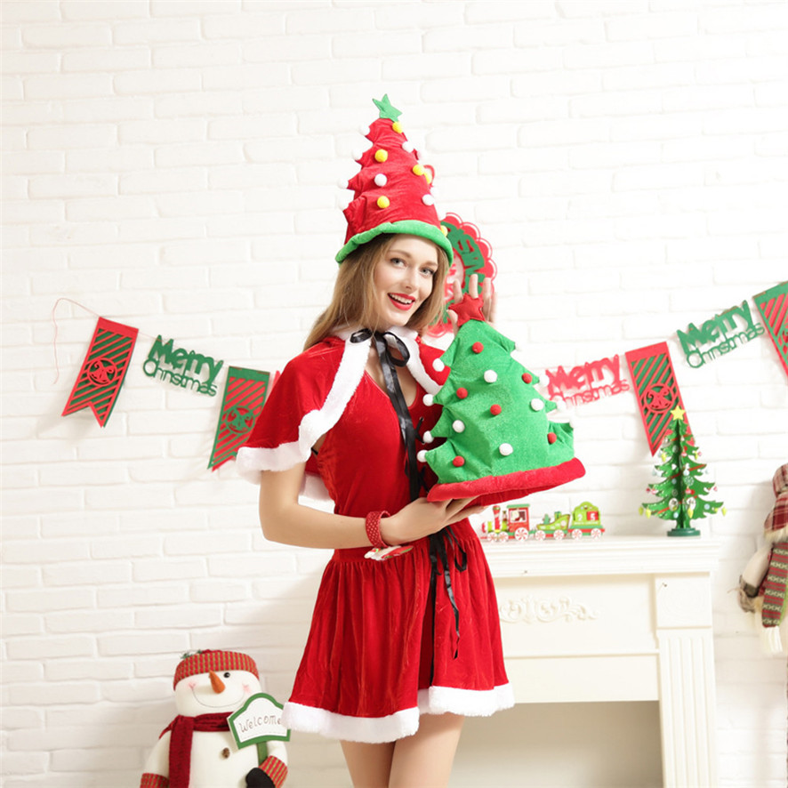 Best Price New Christmas Holiday Xmas Cap For Santa Claus Gifts Nonwoven best price brand new for highscreen