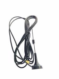 Image 2 - Переговорная антенна Ultrashort для автомобиля, двухсекционная стандартная антенна для Yaesu CB радио