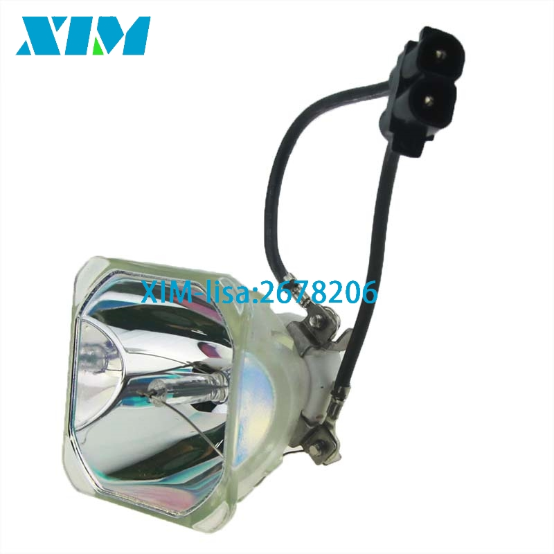 Free shipping RLC-053 / RLC053 Replacement Projector bare Lamp for VIEWSONIC PJL9371 free shipping compatible bare projector bulb sp lamp 080 for infocus in5135 in5132 in5134