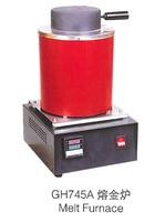 110V melting furnace 2kg metal melting furnace metal casting machinery gold induction melting furnace