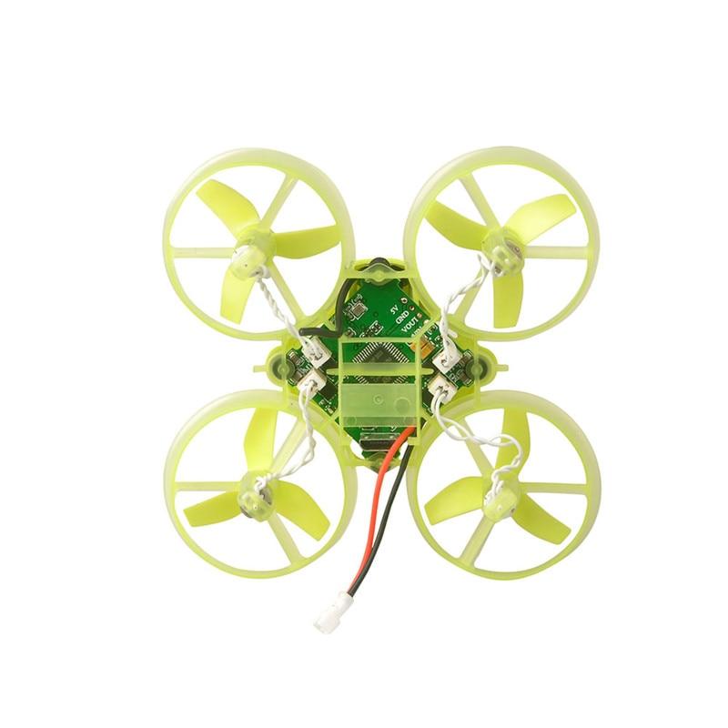Eachine QX65 Micro FPV Racing Drone RC Quadcopter met 5.8G 48CH 700TVL Camera F3 Ingebouwde OSD 65mm Helicopter modellen Speelgoed-in RC Helikopters van Speelgoed & Hobbies op  Groep 3
