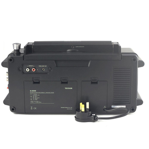 Image 3 - Tecsun S 2000 2 Kanaals Digitale Tuning Tafelblad Ham Amateur Radio Ssb Dual Conversie Pll Fm/Mw/Sw/ lw Air Volledige Band